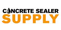 Concrete Sealer Supply Logo