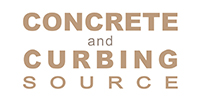 Concrete Curbing Logo