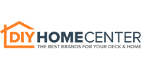 DIY Home Center Logo