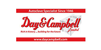 Day and Campbell Logo