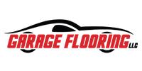 Garage Flooring Logo