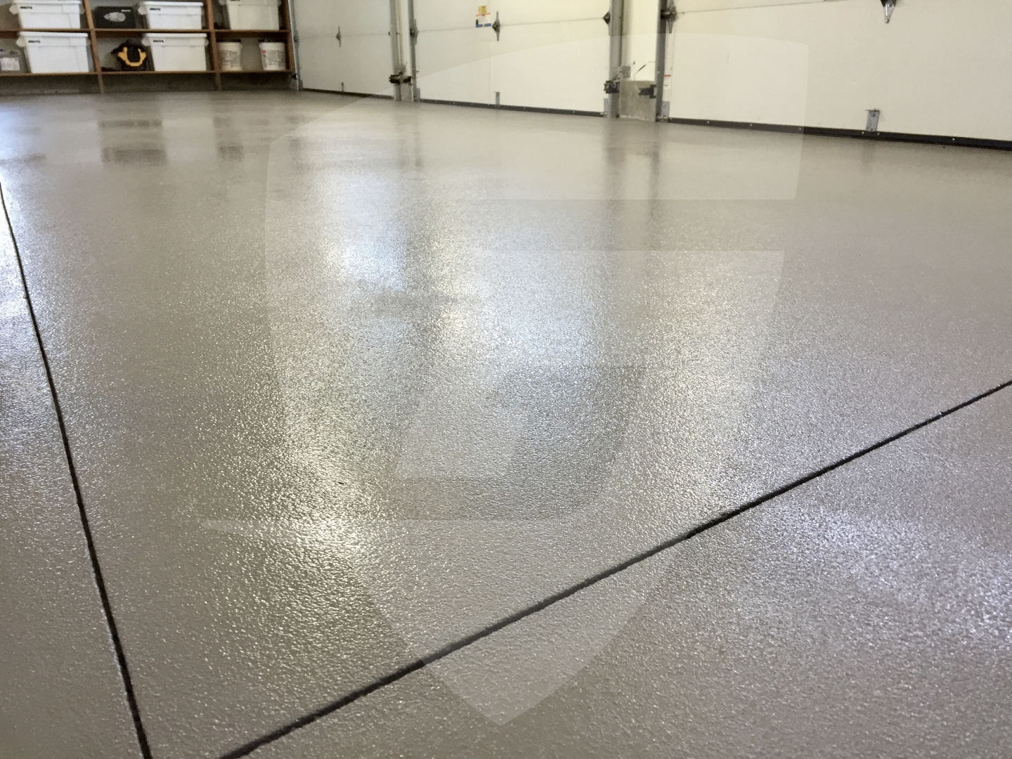 Ghostshield Epoxy 325 Concrete Sealer