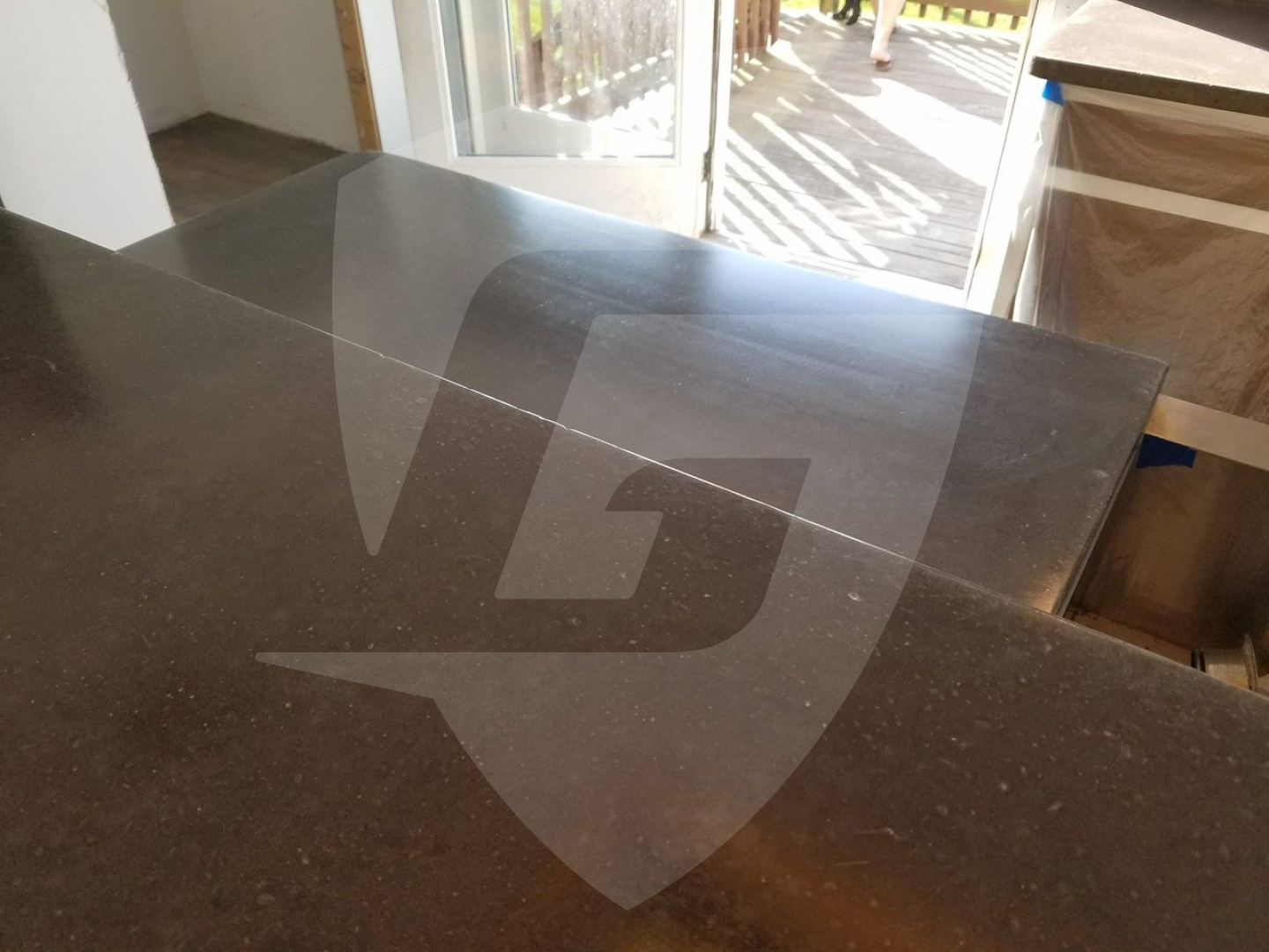 Ghostshield Countertop 660 Concrete Sealer