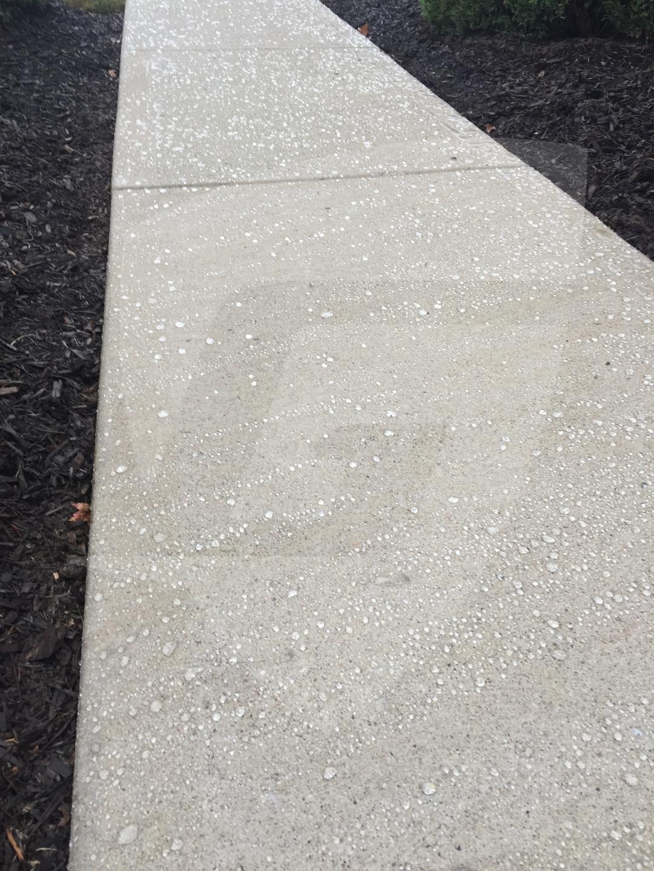 Ghostshield Siloxa-Tek 8500 Concrete Sealer