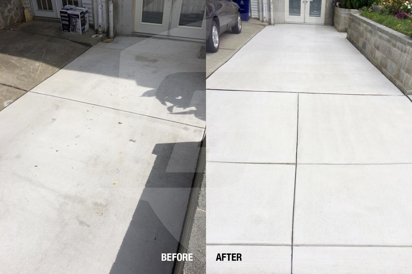 Ghostshield Siloxa-Tek 8505 Concrete Sealer