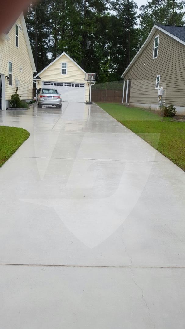 Ghostshield Siloxa-Tek 8510 Concrete Sealer
