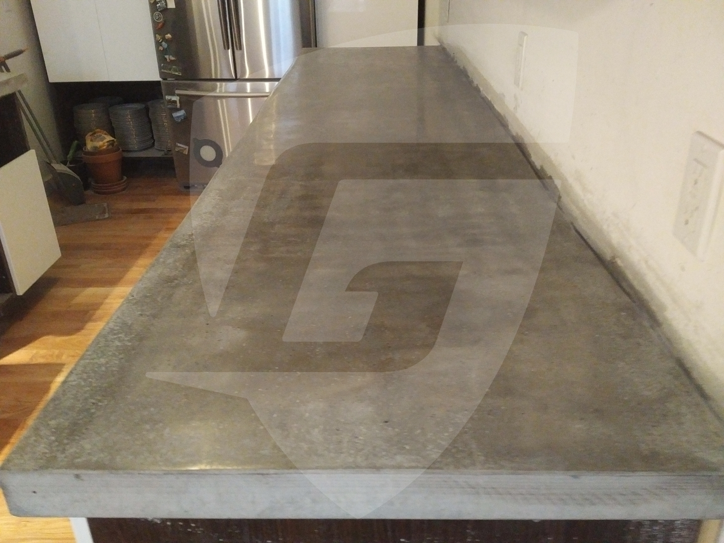Ghostshield Countertop 880 Concrete Sealer
