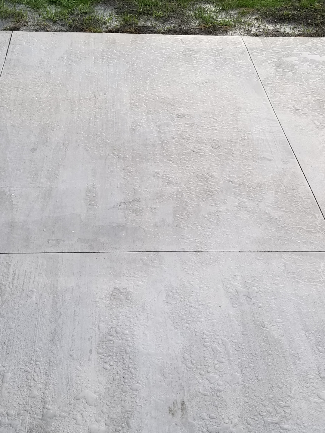 Ghostshield Lithi-Tek 9500 Concrete Sealer