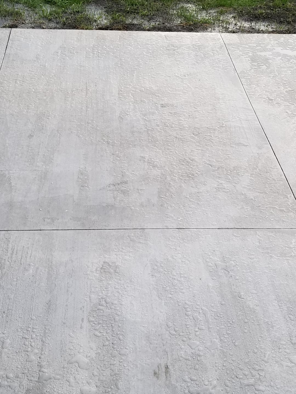 Ghostshield Lithi-Tek 9500 Concrete Sealer