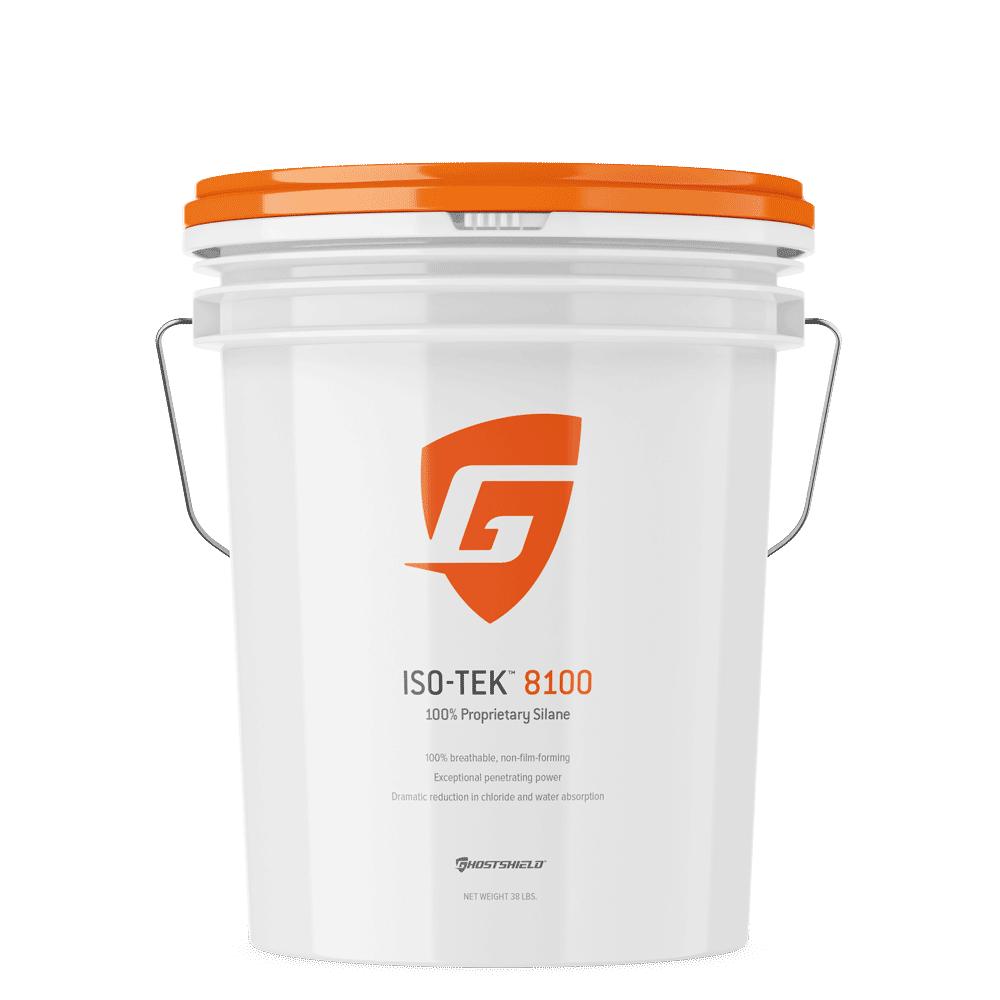 ISO-TEK® 8100